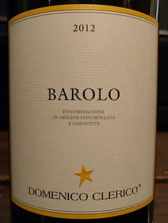 Domenico Clerico Barolo