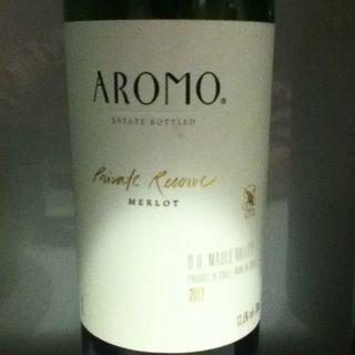 Aromo Private Reserve Merlot
