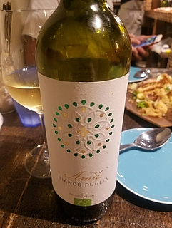 Ama Bianco Puglia(アマ ビアンコ プーリア)