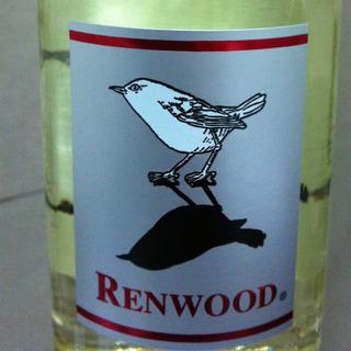 Renwood Orange Muscat