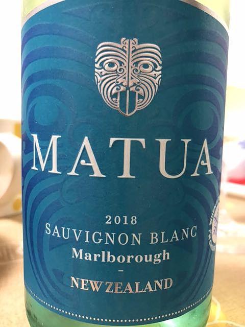 Matua Marlborough Sauvignon Blanc