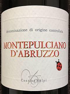 Cantine Volpi Montepulciano d'Abruzzo