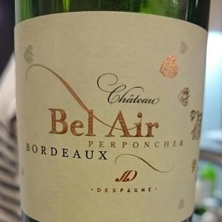 Ch. Bel Air Perponcher Blanc