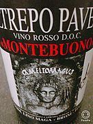 バルバカルロ モンテブオーノ(1996)