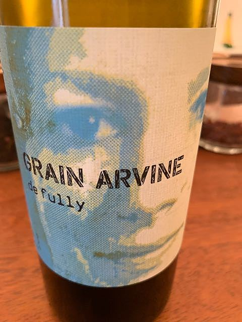 Grain Arvine de Fully