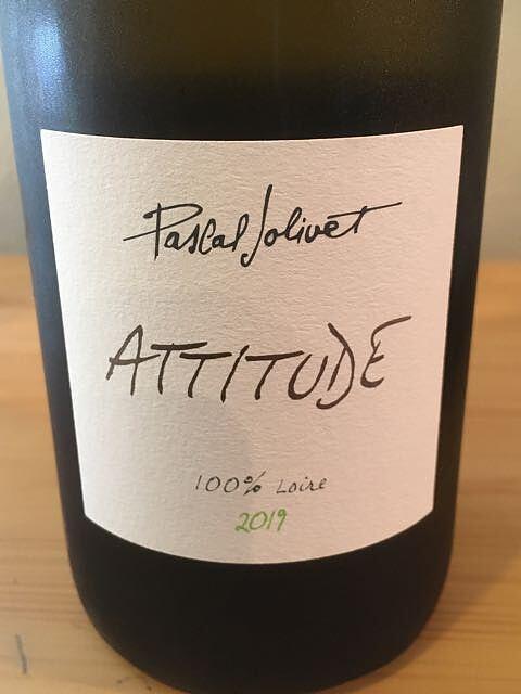 Pascal Jolivet Attitude Sauvignon Blanc(パスカル・ジョリヴェ アティテュード ソーヴィニヨン・ブラン)