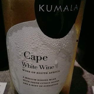 Kumala Cape White Wine