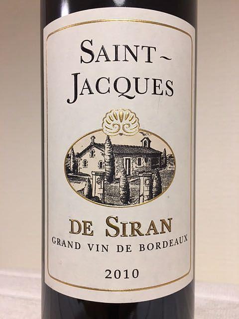 Saint Jacques de Siran