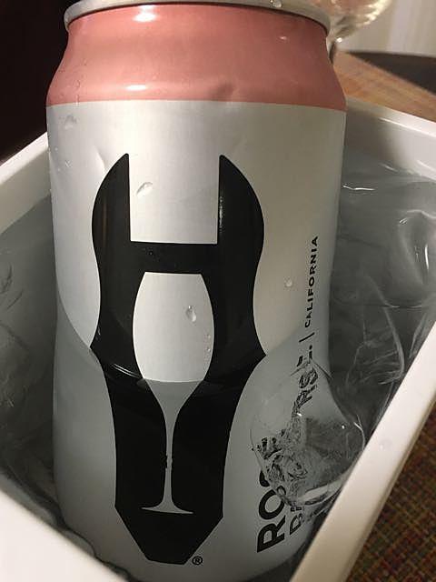 Dark Horse Rosé Can(ダーク・ホース ロゼ カン)