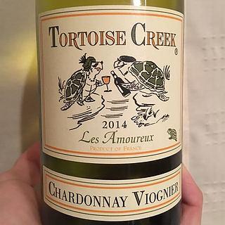 Tortoise Creek Les Amoureux Chardonnay Viognier(トートワーズ・クリーク レ・ザムルー シャルドネ ヴィオニエ)