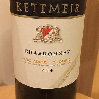 Kettmeir Chardonnay
