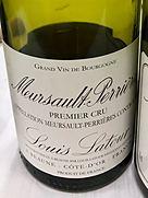 ルイ・ラトゥール ムルソー プルミエ・クリュ ペリエール(2006)