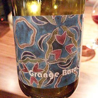 Daniel Sage Grange Bara Rouge