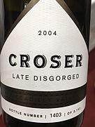 クローザー レイト・ディスゴージド(2004)