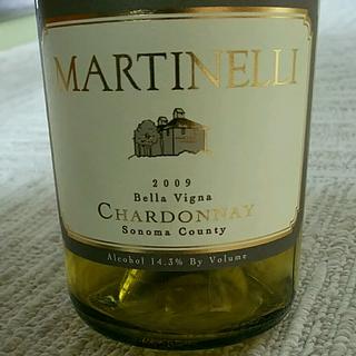 Martinelli Bella Vigna Chardonnay