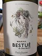 Marina Bestue de Otto Bestué(2017)