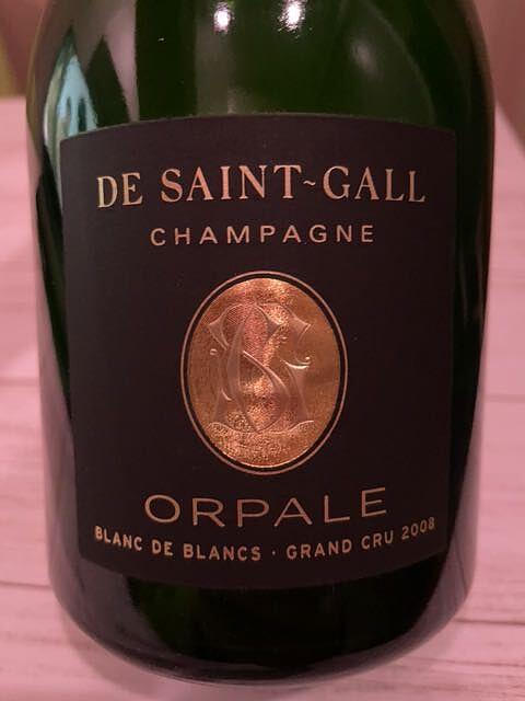 De Saint Gall Orpale(ド・サン・ガール オルパール)