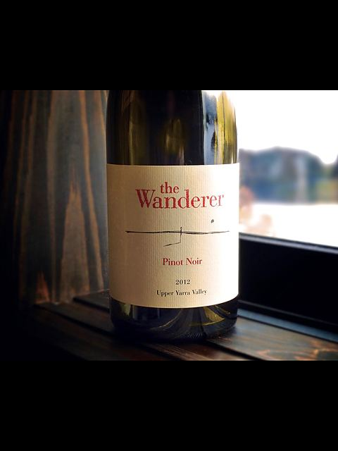 The Wanderer Upper Yarra Valley Pinot Noir