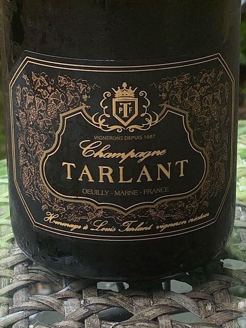 Tarlant Cuvée Louis(タルラン キュヴェ・ルイ)