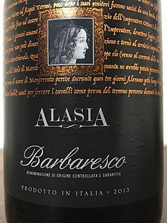 Alasia Barbaresco