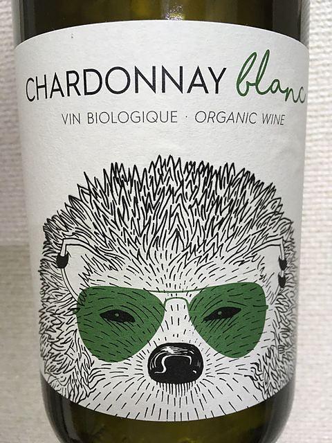 Jacques Frelin Herisson Malin Chardonnay