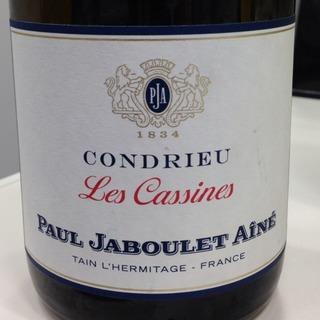 Paul Jaboulet Ainé Condrieu Les Cassines