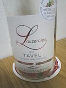 Tavel Les Lauzeraies(2018)