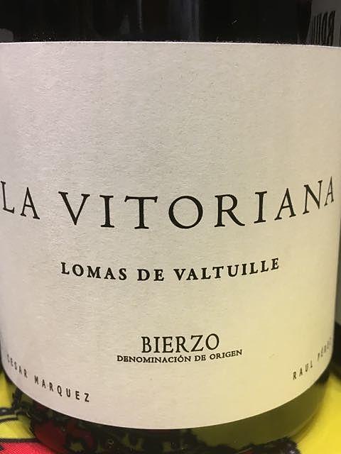 La Vizcaina La Vitoriana(ラ・ヴィスカイナ ラ・ヴィトリアナ)