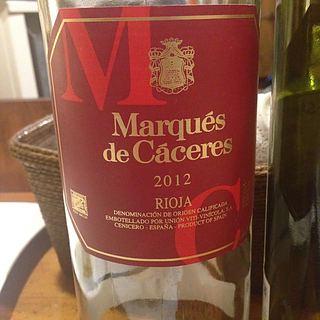 Marqués de Cáceres Rosé