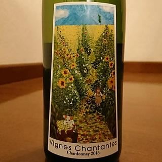 Miyamoto Vineyard Vignes Chantantes Chardonnay