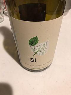 Si Macabeo Sauvignon Blanc Organic
