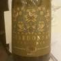 奥出雲ワイン Chardonnay Unwooded(2014)