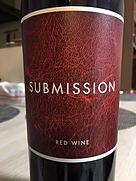 サブミッション レッド・ワイン(2018)