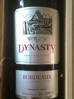 Dynasty Bordeaux