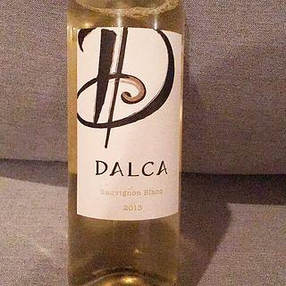 Dalca Sauvignon Blanc(ダルッカ ソーヴィニヨン・ブラン)