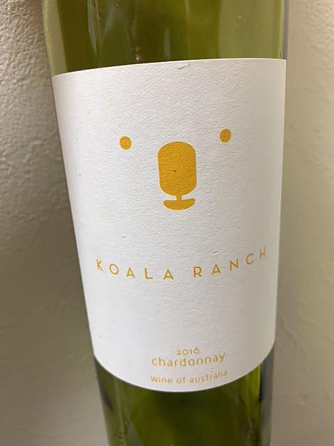 Koala Ranch Chardonnay