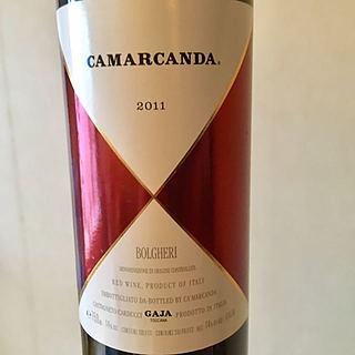 Gaja Ca'marcanda Camarcanda(ガヤ カ・マルカンダ カマルカンダ)