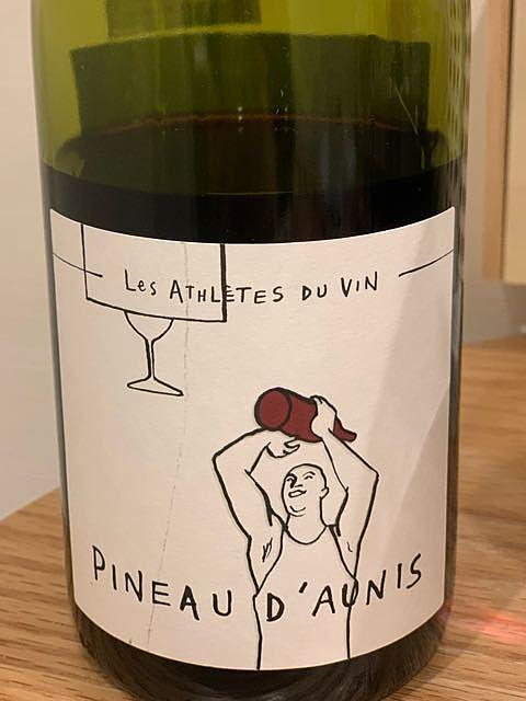 Les Athlètes du Vin Pineau d'Aunis