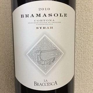 La Braccesca Bramasole Cortona Syrah(ラ・ブラチェスカ ブラマソーレ コルトーナ シラー)