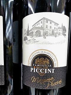 Familae Piccini Vino Rosso