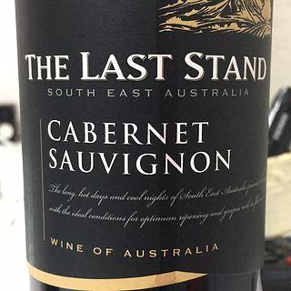 The Last Stand Cabernet Sauvignon(ザ・ラスト・スタンド カベルネ・ソーヴィニヨン)