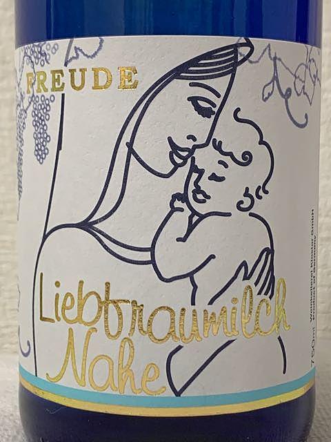 Freude Liebfraumilch QbA