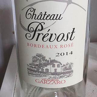 Ch. Prévost Bordeaux Rosé(シャトー・プレヴォ ボルドー ロゼ)
