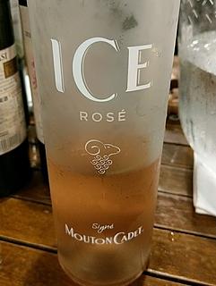 Mouton Cadet Ice Rosé
