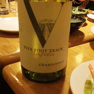 Five Foot Track Chardonnay