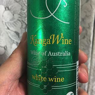 Kanga Wine White(カンガ・ワイン ホワイト)