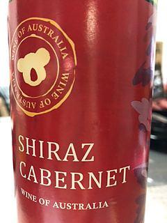 Sir George Shiraz Cabernet(サー・ジョージ シラーズ カベルネ)