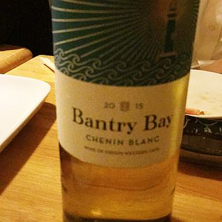 Bantry Bay Chenin Blanc(バントリー・ベイ シュナン・ブラン)