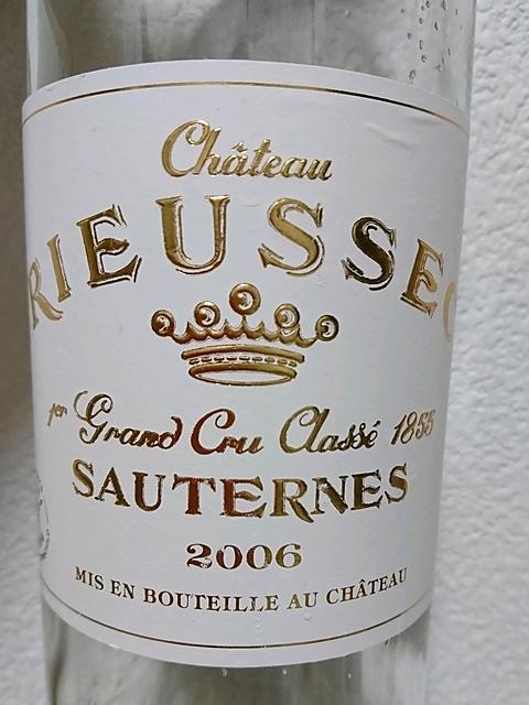 Ch. Rieussec