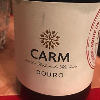 Carm Douro SO2 Free